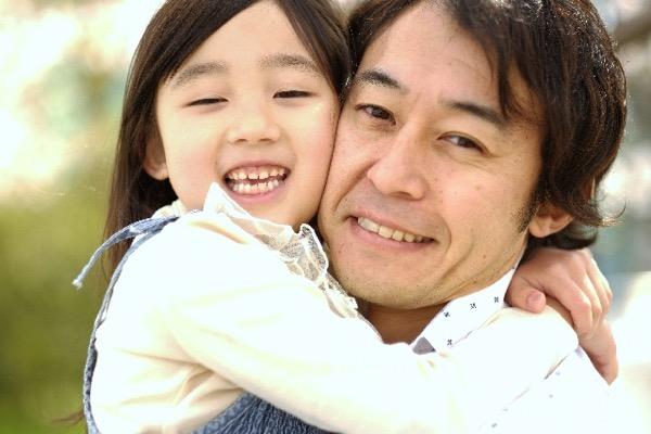 家族が笑顔になる!新米パパが知っておきたい4つのこと