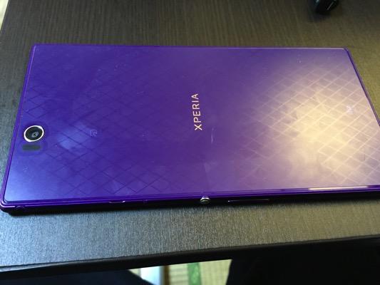 5.9インチ?6.4インチ?Xperia Z4 Ultraの噂スペック