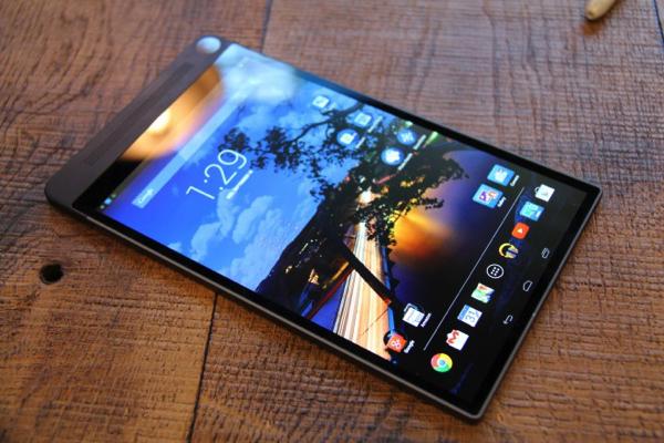 Venue 8 7000、Xperia Z3 Tablet Compact、Nexus9、iPad mini3のスペック比較してみた
