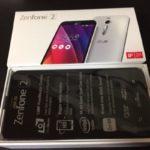 Zenfone2(ZE550ML)