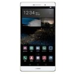 Huawei P8max、HUAWEI P8lite、honor6Plus、AscendMate7とHuaweiの4機種スペック比較