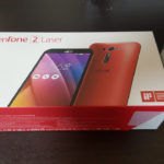 Zenfone2(ZE601KL)
