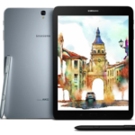 Android版のiPad Pro…Galaxy Tab S3を比較