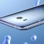 HTC U11とGalaxyS8、P10 Plus比較