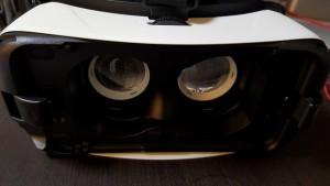 Gear VRのセットアップとレビュー!初めてのバーチャル・リアリティに感動!
