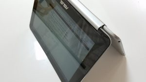 テザリングは?オフラインでできることは?Chromebookを1週間使った感想