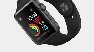 Apple Watch Series2と初代との違い・大きさを比較