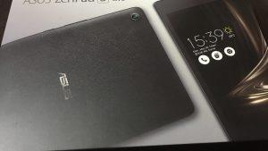 MediaPad M3、M2、ZenPad3比較【8インチSIMフリータブレット】