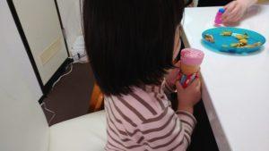 【2歳】激しいかんしゃくの正体は突発性発疹だった話